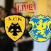 AEK - Ίσταντς (LIVE)