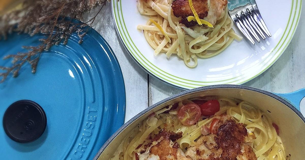[Recipes] 5 Quick & Easy Pasta Dish