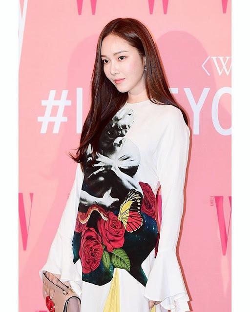 Jessica Jung Photos