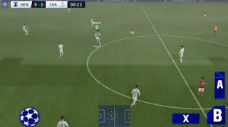 Download DLS 19 MOD UCL Edition Update 2019 Apk Data Obb