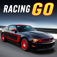 Racing Go Mod Apk