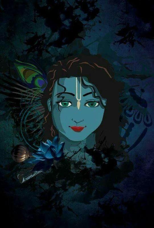 krishna-amazing-photo