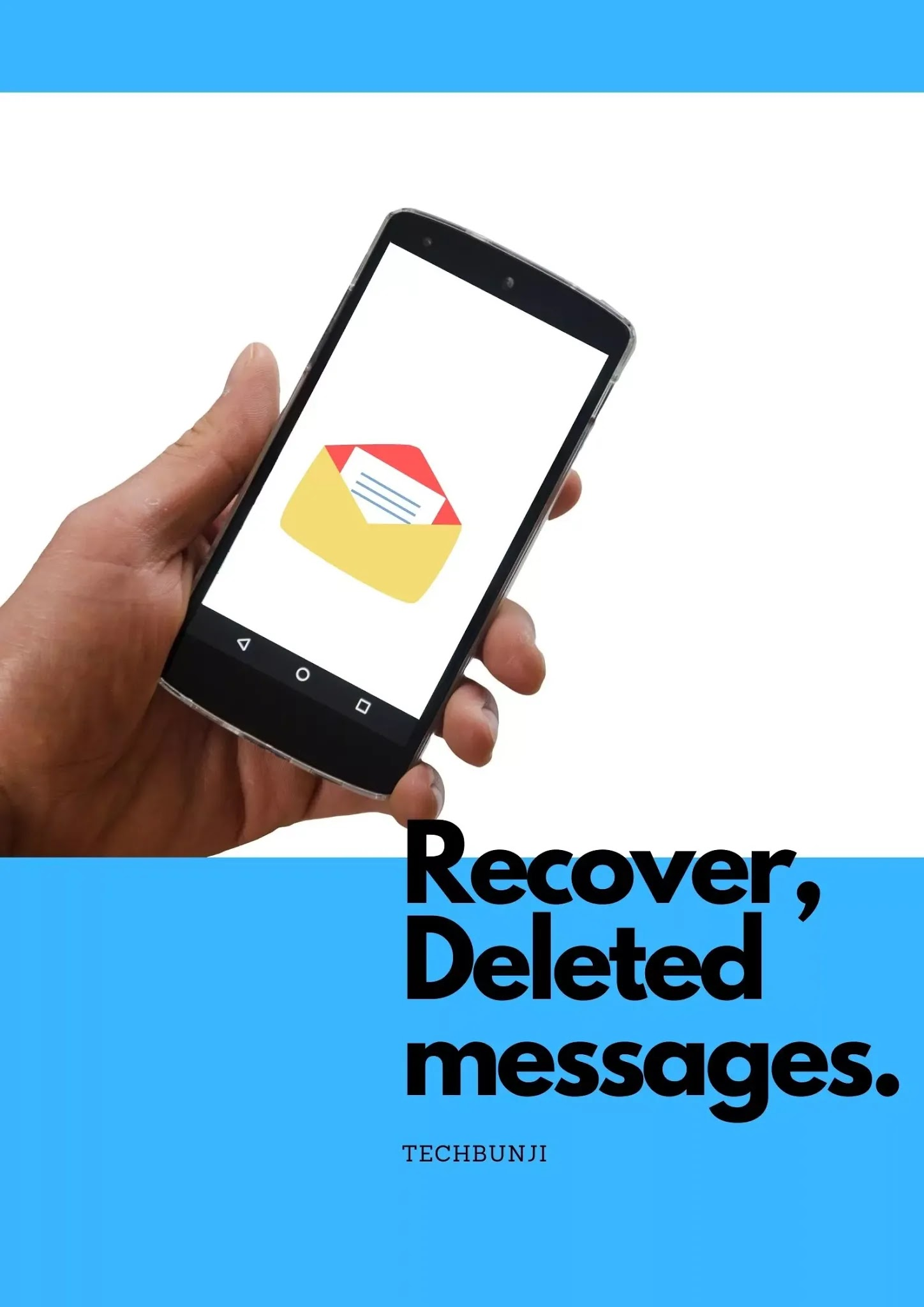 how to see deleted messages