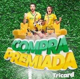 Promoção Cartão Tricard 2018 Compra Premiada Nova Promoção