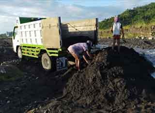 Jual Pasir Semeru Harga Murah Jawa Timur