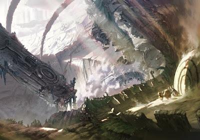 Anime: Mostrado nuevo trailer de la secuela de Made in Abyss