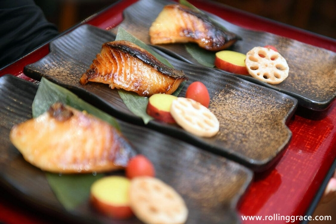 best japanese restaurant in damansara