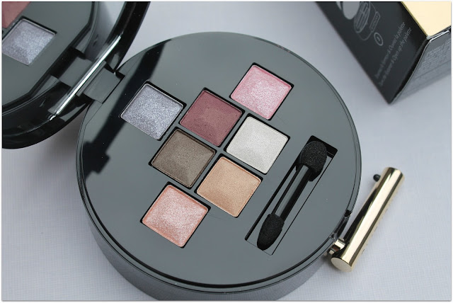 Givenchy Glamour On The Go 3-Step Makeup Palette