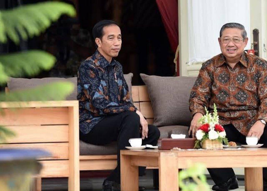 Waduh! Warisan Hutang Jokowi 300 Persen Lebih Banyak Dibanding Era SBY