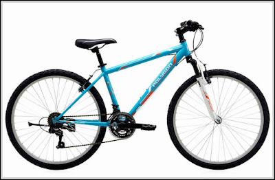 Harga Jual Sepeda Gunung Polygon Monarch 2 Blue