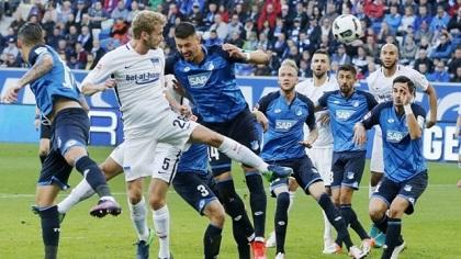 Assistir Hertha Berlin x Hoffenheim ao vivo grátis em HD 31/03/2017