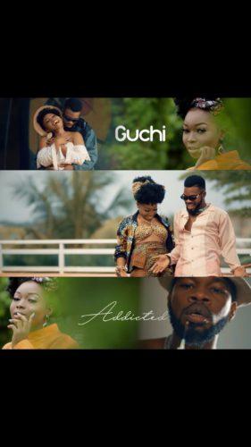 "[VideO] Guchi – ""Addicted"" ft. Broda Shaggi (Dir. by Matt Max) #Arewapublisize"