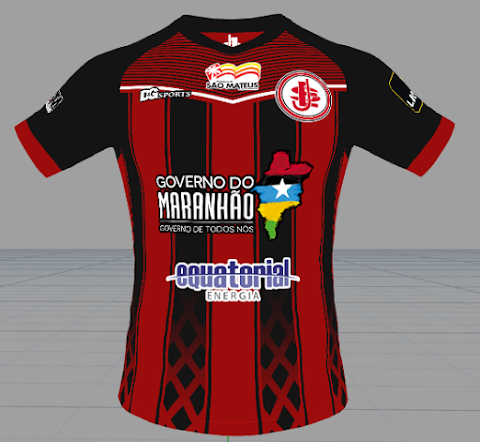 Juventude/MA - D&G Sports - 2020