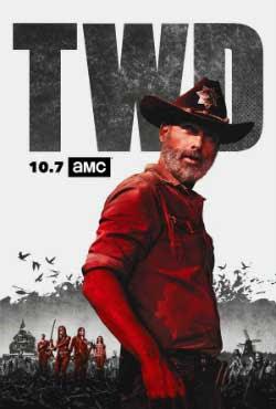 The Walking Dead (2018) Season 9 Complete