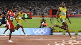 «Κοινωνική αποστασιοποίηση» προτείνει ο Usain Bolt