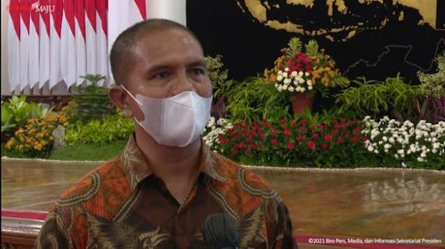 Soal Pemanggilan Suroto Peternak Ayam ke Istana, Pengamat: Paradoks Demokrasi