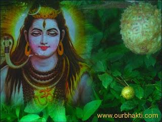 भगवान शिव को क्यों पसंद हैं-बेलपत्र,धतूरा,भांग,श्रावण मास, श्मशान घाट