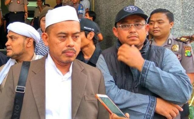 PA 212: Pembuat #ReuniBatal212Bubar Tak Suka Islam Bersatu
