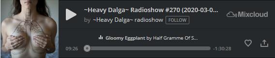 heavy dalga radioshow #270
