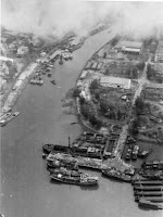 Hiaphong during the Vietnam War