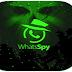 برنامج تهكير الواتس اب - النسخة العربية Hour wtspy WhatsApp