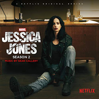 Marvels Jessica Jones S02 Hindi Complete Download 720p WEBRip