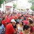 Greve geral: Canindé registra greve de categorias e protestos nesta sexta-feira