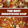 the best Minestrone Soup
