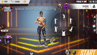 تحميل لعبة جارينا فري فاير Free Fire اخر اصدار مجانا للاندرويد (رابط مباشر)