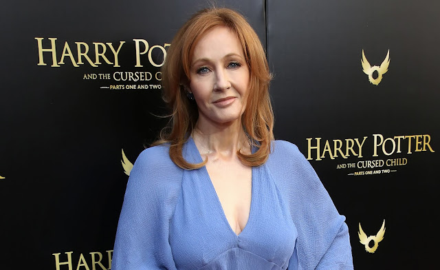 Jk Rowling Net Worth, Life Story, Business, Age, Family Wiki & Faqs
