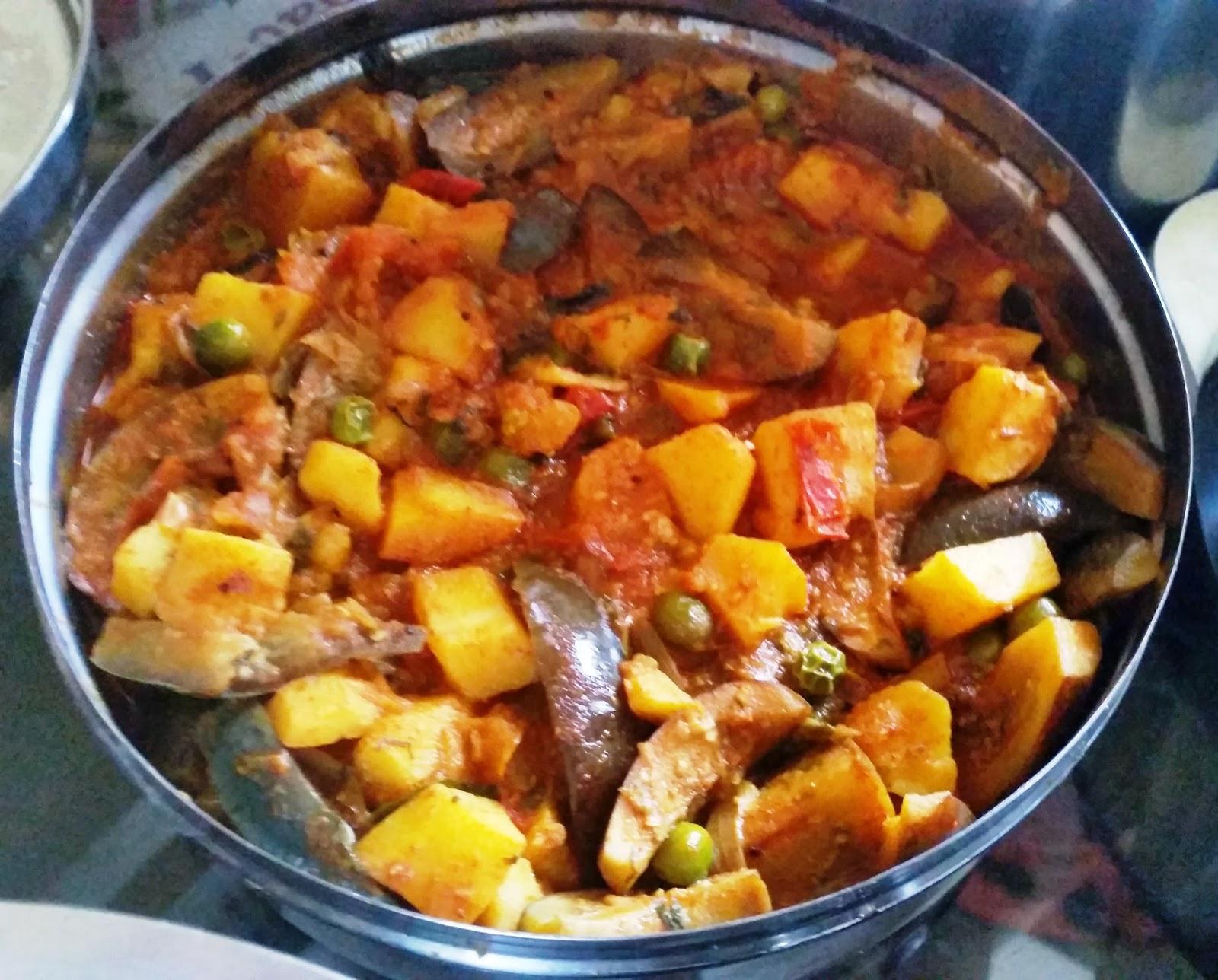 Telangana cuisine