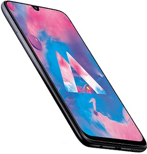 Samsung Galaxy M30 (5000 mAh, Super AMOLED Display, 4GB RAM, 64GB)