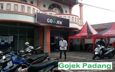 Cara Daftar Gojek Sumatera Barat Dan Alamat Kantornya Yang Beroperasi