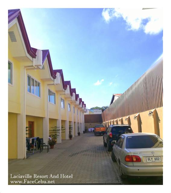 Townhouse-inspired Resort