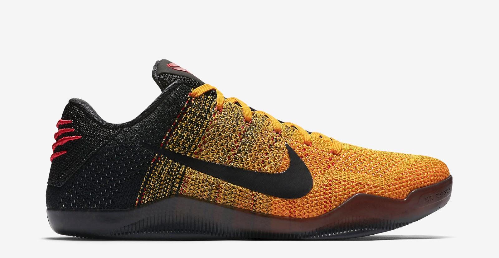f4da94441bfa ajordanxi Your  1 Source For Sneaker Release Dates  Nike Kobe 11 ...