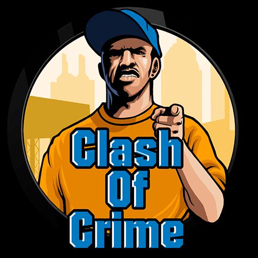 تحميل لعبه جراند Clash of Crime Mad San Andreas مهكره وجاهزه اخر اصدار حملها قبل الجميع