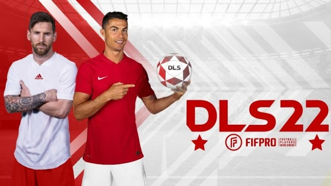 Dream League Soccer 2022 (DLS 22) Mod Apk Obb Download for Android