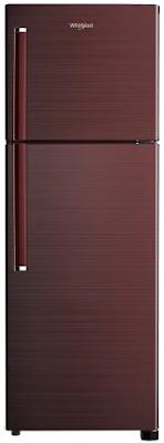 Whirlpool 245 L Double Door Refrigerator