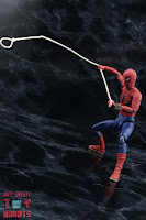 S.H. Figuarts Spider-Man (Toei TV Series) 40