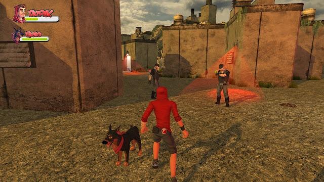 PlayStation 4 indie games