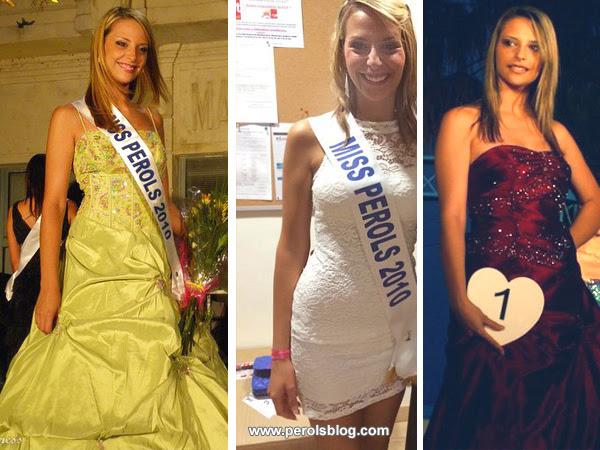 Miss Pérols 2010
