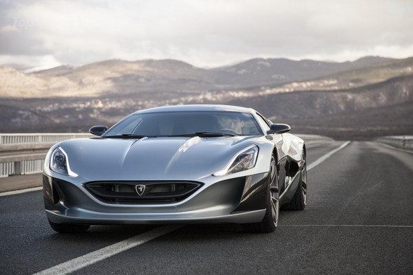 rimac concept one Δες ό,τι παίζεται στην Έκθεση Αυτοκινήτου της Γενεύης! zblog, αυτοκίνητα, Έκθεση Γενεύης, μοντέλα