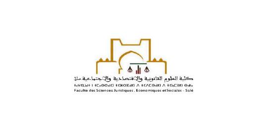 كلية العلوم القانونية والاقتصادية والاجتماعية سلا مباراة ولوج سلك الماستر والماستر التخصص 2020/2019