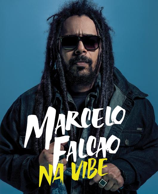 Marcelo Falcão na Vibe em Caruaru - 22 de Novembro 2019