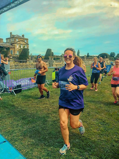 She's A Gentry Run Fest Run