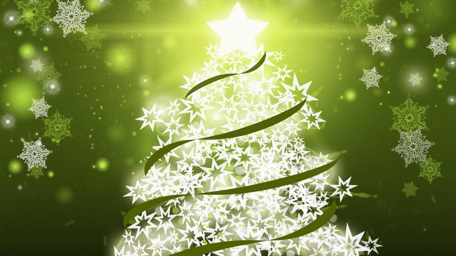 Merry Christmas Modern Kerst Achtergronden Hd Wallpapers