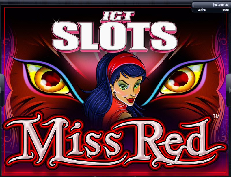 Play Igt Slots Free Online
