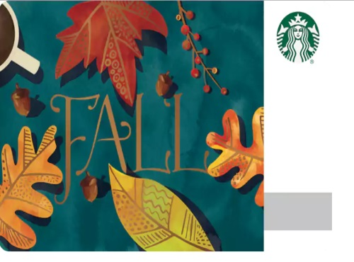Starbucks $5 Off Starbucks App When You Pay With Paypal