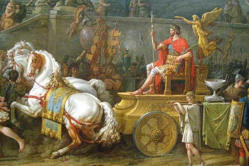 Emílio Paulo: Como ele Conquistou a Macedônia