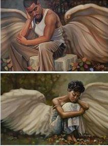 prayers against spiritual husband and wife